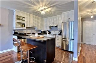 Appartement / Condo à vendre, Rosemont/La Petite-Patrie