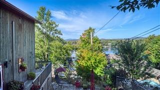 Maison à étages à vendre, Lac-Beauport
