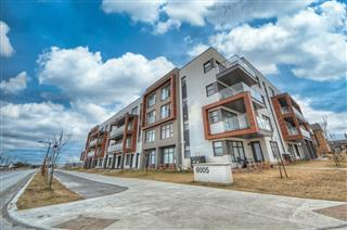 Apartment / Condo for sale, Brossard