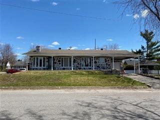 Duplex à vendre, Québec