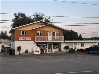 Triplex à vendre, Mont-Laurier