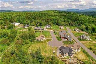 Vacant lot for sale, Cowansville