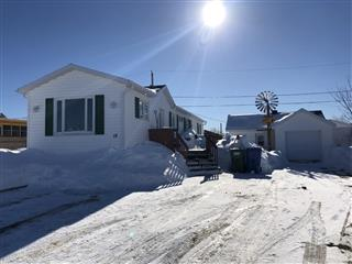 Mobile home for sale, Sainte-Luce