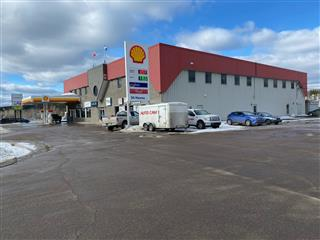 Commercial building/Office for sale, Baie-Comeau