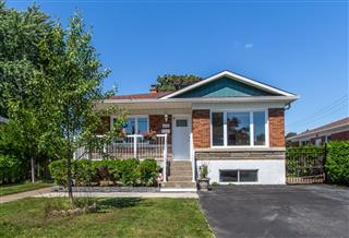 Bungalow for sale, Chomedey