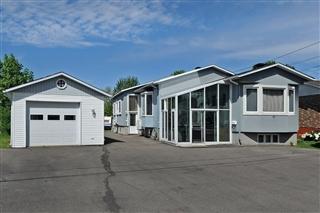Maison de plain-pied à vendre, Coteau-du-Lac
