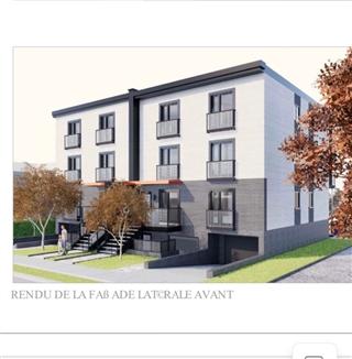Apartment / Condo for rent, Montréal-Est