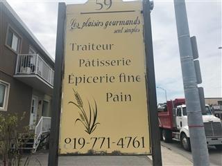 Vente d'entreprise à vendre, Gatineau