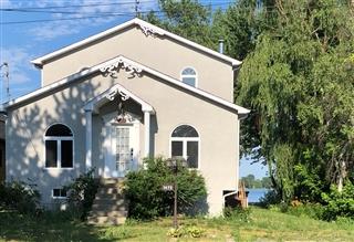 Maison à étages à vendre, Saint-Paul-de-l'Île-aux-Noix