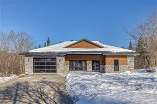Maison de plain-pied à vendre, Sainte-Brigitte-de-Laval