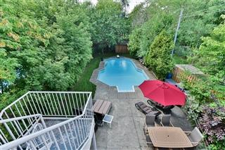 Maison à étages à vendre, Montréal-Nord