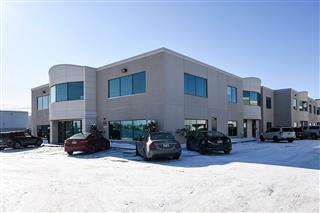 Commercial rental space/Office for rent, Sainte-Rose