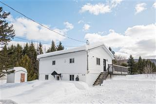 Maison de plain-pied à vendre, Saint-Adolphe-d'Howard