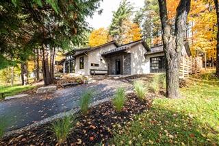 Bungalow for sale, Mont-Tremblant