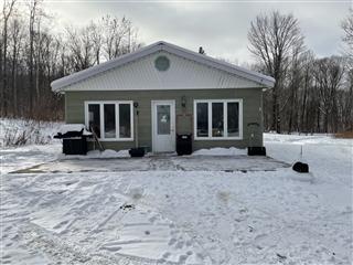 Maison de plain-pied à vendre, Lac-des-Écorces