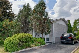 Bungalow for sale, Brossard
