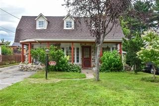 Maison de plain-pied à vendre, Sainte-Marthe-sur-le-Lac