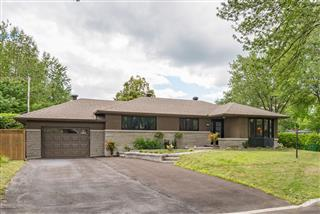 Bungalow for sale, Repentigny