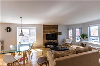Appartement / Condo à louer, Verdun/Île-des-Sœurs