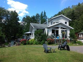 Two or more storey for rent, Saguenay