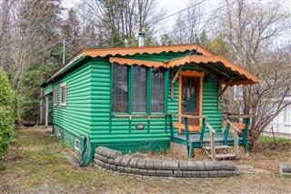 Maison de plain-pied à vendre, Saint-Hippolyte