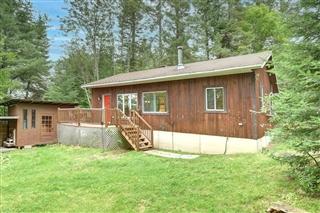 Maison de plain-pied à vendre, Val-des-Lacs