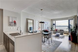 Appartement / Condo à vendre, Verdun/Île-des-Sœurs