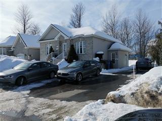 Duplex à vendre, Blainville