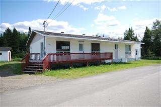 Maison de plain-pied à vendre, Port-Daniel/Gascons