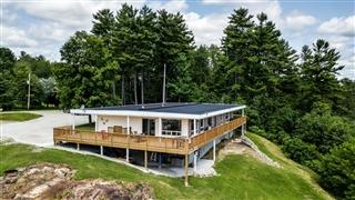 Duplex à vendre, Lac-Sainte-Marie