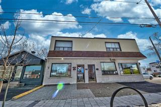 Commercial condo for rent, Longueuil