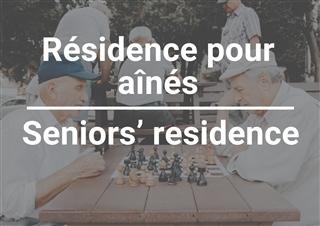 Propriété à revenus à vendre, Saint-Jérôme
