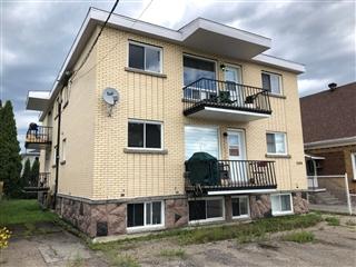 Propriété à revenus à vendre, Saguenay