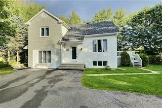 Maison à paliers multiples à vendre, Saguenay