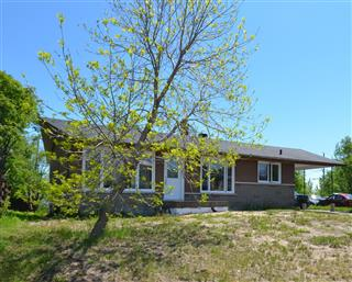 Bungalow for sale, Port-Cartier