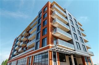 Appartement / Condo à louer, Saint-Laurent