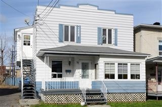 Duplex à vendre, Salaberry-de-Valleyfield