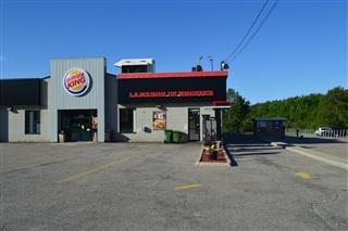 Vente d'entreprise à vendre, Mont-Laurier