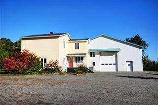 Bâtisse commerciale/Bureau à vendre, Sherbrooke