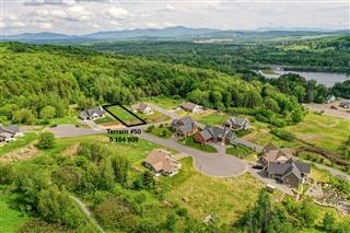 Terrain vacant à vendre, Cowansville