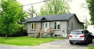 Maison de plain-pied à vendre, Sherbrooke