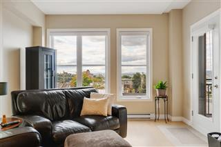 Apartment / Condo for sale, Lévis