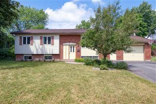 Bungalow for sale, Longueuil
