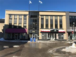 Commercial rental space/Office for rent, Saguenay