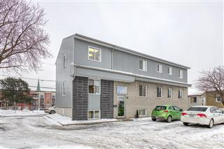 Commercial building/Office for sale, Québec
