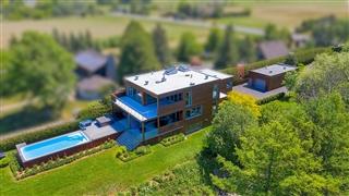 Maison à étages à vendre, Verchères