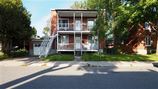 Triplex for sale, Québec
